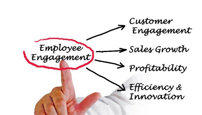 Employee Engagement: Stop Measuring, Start Doing