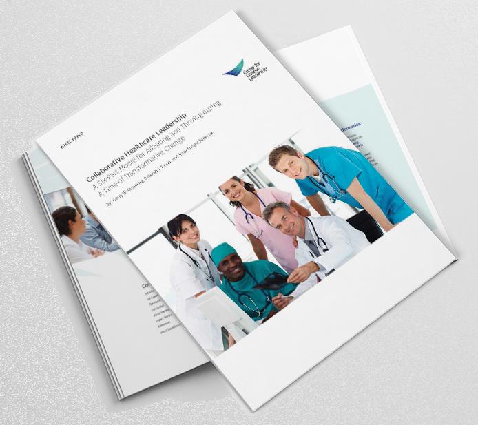 Juniper Networks - Collaborative Healthcare Leadership