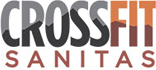 Cross Fit Sanitas Logo